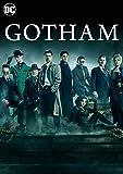Gotham: Complete Series - Gotham: Complete Series (18 Blu-Ray) [Edizione: Stati Uniti]