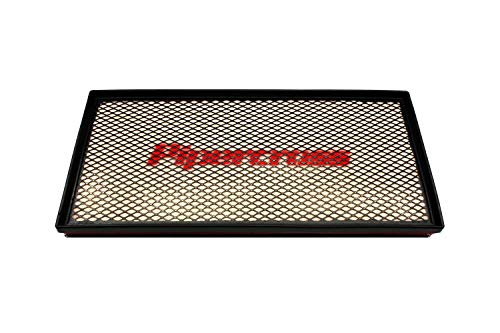 Pipercross Sportluftfilter kompatibel mit VW Touareg 7P 3.0 TDi 204/240/245/262 PS 04/10-