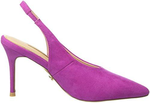 Primadonna 112110613mf, Chaussures Avec Bride À La Cheville Femme Violet (fuchsia)