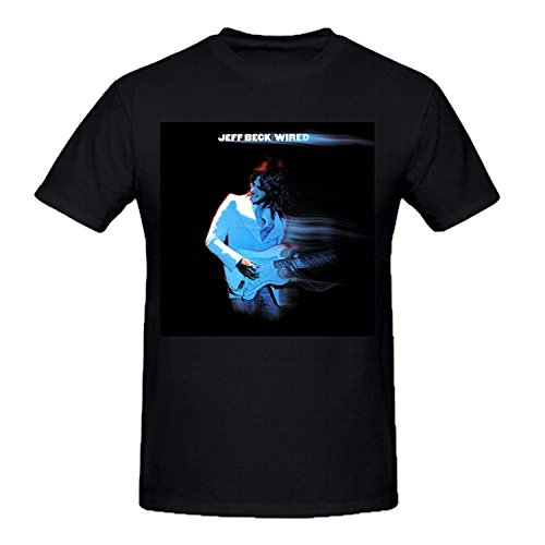 beck-wired-men-tee-shirts