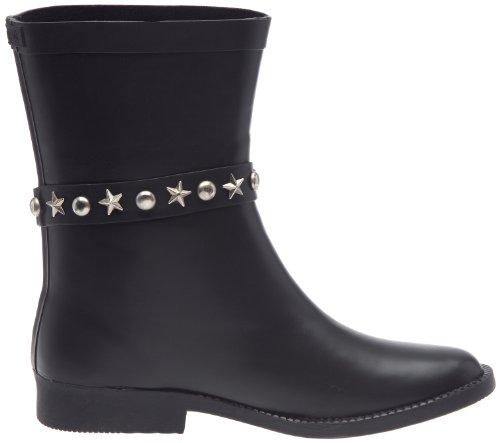 Tatoosh Toronto, Boots femme Noir