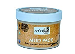 SKINATURA MUD PACK 500 GM