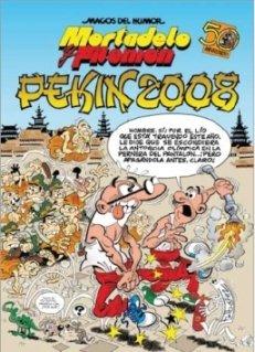 Pekín, 2008 (Magos del Humor) (Juegos De Magos)