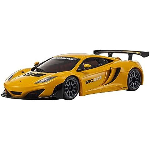 Minuto Racer MR-03VE Cuerpo / Chasis Conjunto McLaren 12C GT3 2013 32765OR