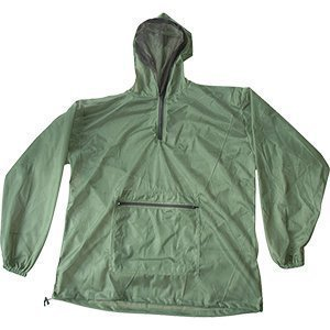 Commando Industries Robustes und Praktisches Moskito Hemd Insekten Schutz Anzug mit Gesichtsschutznetz in Größe M/L oder XL/XXL (XL/XXL)