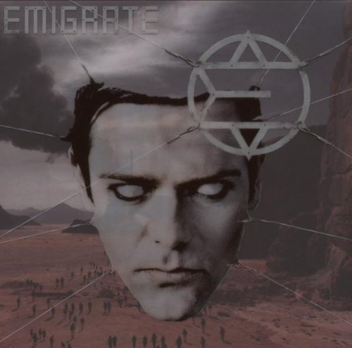 Emigrate by EMIGRATE (2007-09-25)