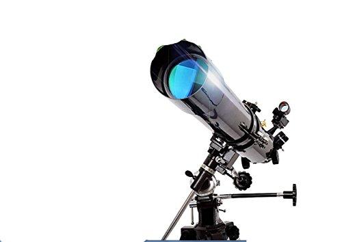 LIHONG TELESCOPIO ASTRONOMICO ALTA TASA DE VISION NOCTURNA DE ALTA DEFINICION   HAGA CLIC EN LA ESTRELLA TELESCOPIO NUEVO CLASICO DE LA MODA