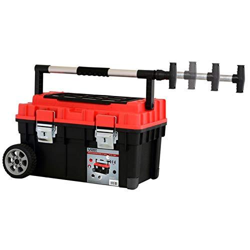 Vintec VT WKM mobiler Werkzeugkoffer Werkzeugkasten Werkzeugorganisation