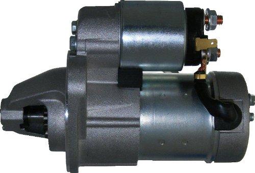 Yanmar Marine 4jh-ii Marke New Starter Motor von 96-98FGR -