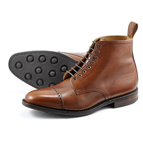 loake-hyde-derby-mens-boot-brown-grain-9
