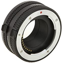 Viltrox Macro Bagues-allonge 2 pièces(10mm 16mm) à auto focalisation Pour caméra Fuji X-Pro1, X-E1, X-E2, X-M1, X-A1, X-T1
