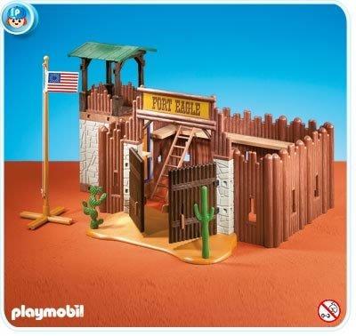PLAYMOBIL 7936 - Fort
