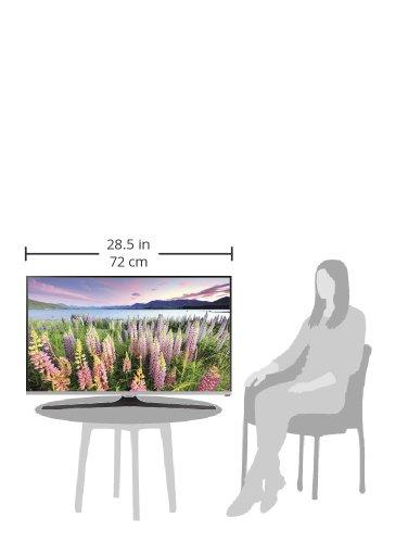 Samsung UE32J5670 80 cm (32 Zoll) Full-HD Fernseher - 8