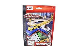 Majorette 212050008Creatix Starter Pack, Vehículo