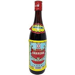 Shao Hsing Gourmet Cooking Shao Hsing Hua Tua Wine Vinegar 640 Ml