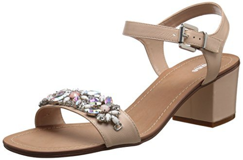 Dune London Women S Mahala Dress Sandal