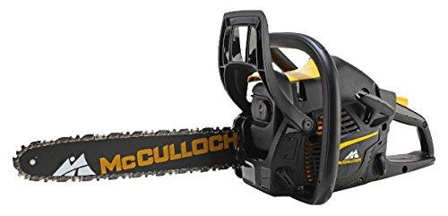 Motosierra Gasolina Mcculloch CS 380