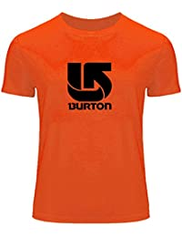 Aparejo Classic Burton For Boys Girls T-shirt Tee Outlet