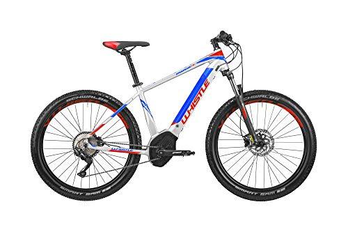 """WHISTLE Bici ELETTRICA MTB B Ware HF S Ltd 27,5\"""" 10V Batteria 500W Motore Bosch Performance CX Telaio M46 Modello 2019"""