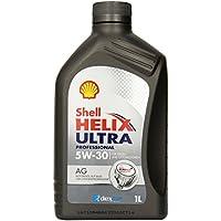 Shell Helix Ultra AG 5W30-1 Liter Flasche