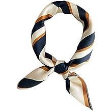 a9ba7303100 Amazon.fr   foulard satin cheveux