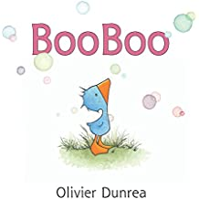 BooBoo (Read-aloud)