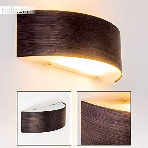 Moderna Lámpara de pared Modelo Lesina L salida iluminación superior e inferior - Aplique elegante...