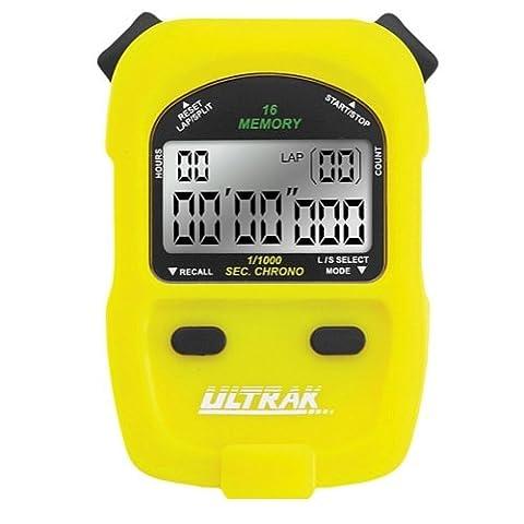 Seiko Ultrak 460 16 Lap Memory