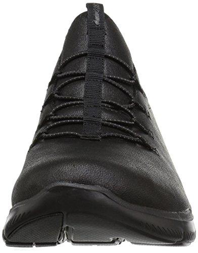 Skechers 12624 Scarpa ginnica Donna Black