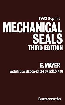 Libro EPUB Gratis Mechanical Seals - WWC 2018