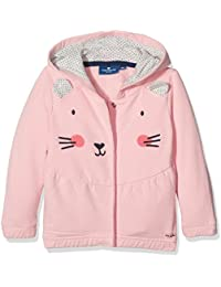TOM TAILOR Kids Baby Girls' Sweatshirt