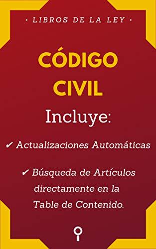 Código Civil Español eBook: Español, Estado: Amazon.es: Tienda Kindle
