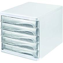 Bürobedarf ablagesysteme  Suchergebnis auf Amazon.de für: Helit - Ablageboxen / Ordner ...