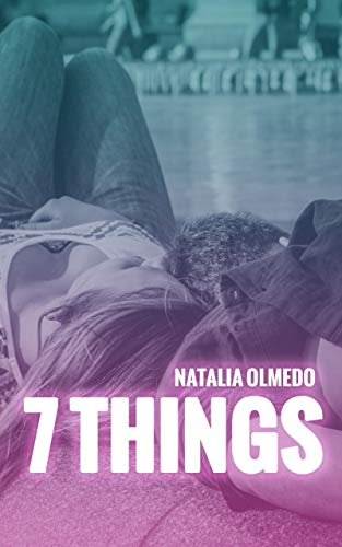 7 Things – Natalia Olmedo (Rom)  41Lef7MsQjL