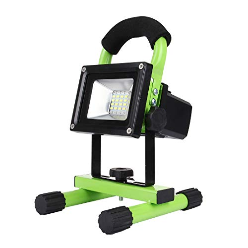 Fealliancement Led light GuoBo LED luz 10W 900LM alta potencia, resistente al...
