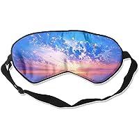 River Mirrors Skys Color Sleep Eyes Masks - Comfortable Sleeping Mask Eye Cover For Travelling Night Noon Nap... preisvergleich bei billige-tabletten.eu