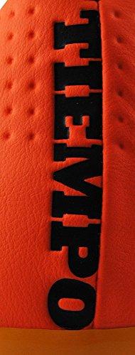 Nike - Tiempo Legend V FG, Calzature primi passi da uomo Arancione (Orange)