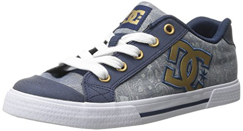DC Shoes CHELSEA SE WOMENS SHOE D0302252 Damen Sneaker Blau (Insignia Blue)