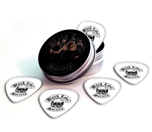 black-label-society-set-of-5-logo-chitarra-picks-plettri-in-tin