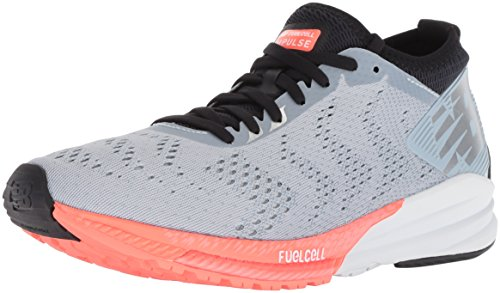 release date: efb3f 87a4a New Balance Fuel Cell Impulse, Zapatillas de Running para Mujer, Gris  (Light Cyclone