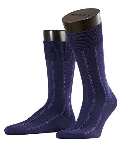 FALKE Herren Socken Gatsby, Violett (Bluecollar 6733), Gr. 43/44