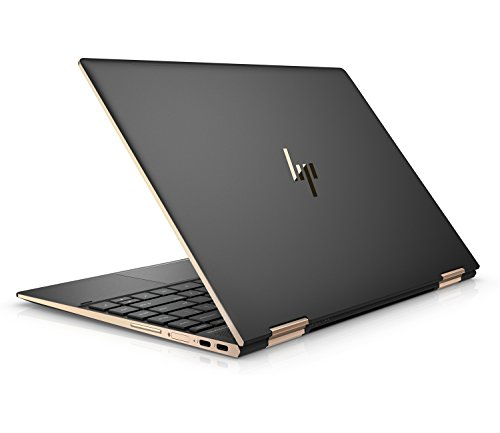 HP Spectre X360 13-AE502TU Laptop (Windows 10, 8GB RAM, 360GB HDD) Silver Price in India