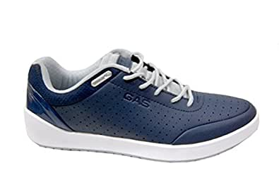 Gas Men's Shary Navy Casual Shoes (8)