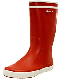 Aigle Unisex Kids' Lolly Pop Wellingtons Boots