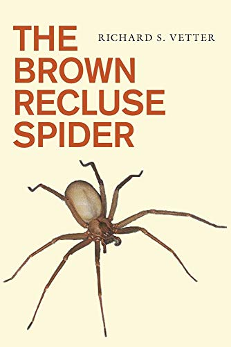 The Brown Recluse Spider (English Edition) -