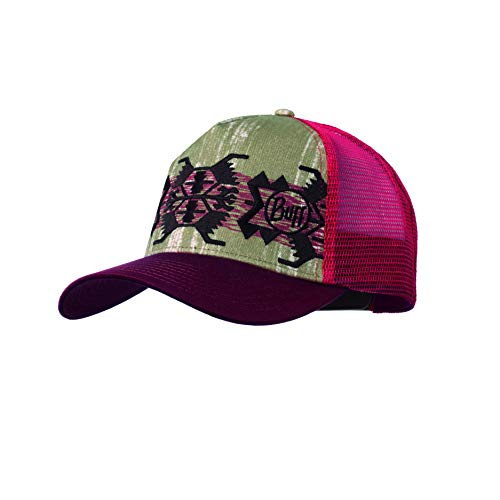 Buff Shade Gorra Trucker