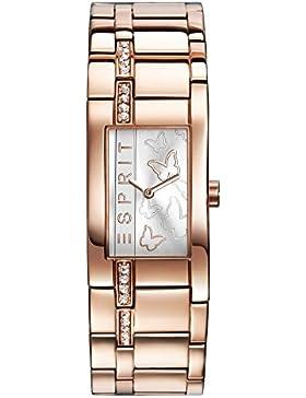 Esprit Damen-Armbanduhr ES108912002