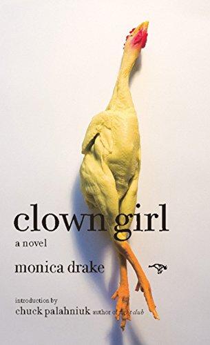 Clown Girl por Monica Drake