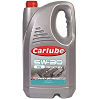 Carlube 5W-30 Semi-Synthetic Engine Oil 5 Litres
