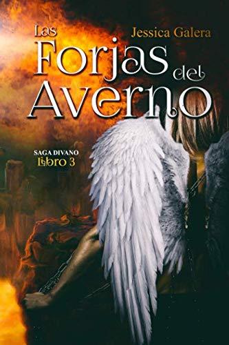 Las Forjas del Averno par Jessica Galera Andreu